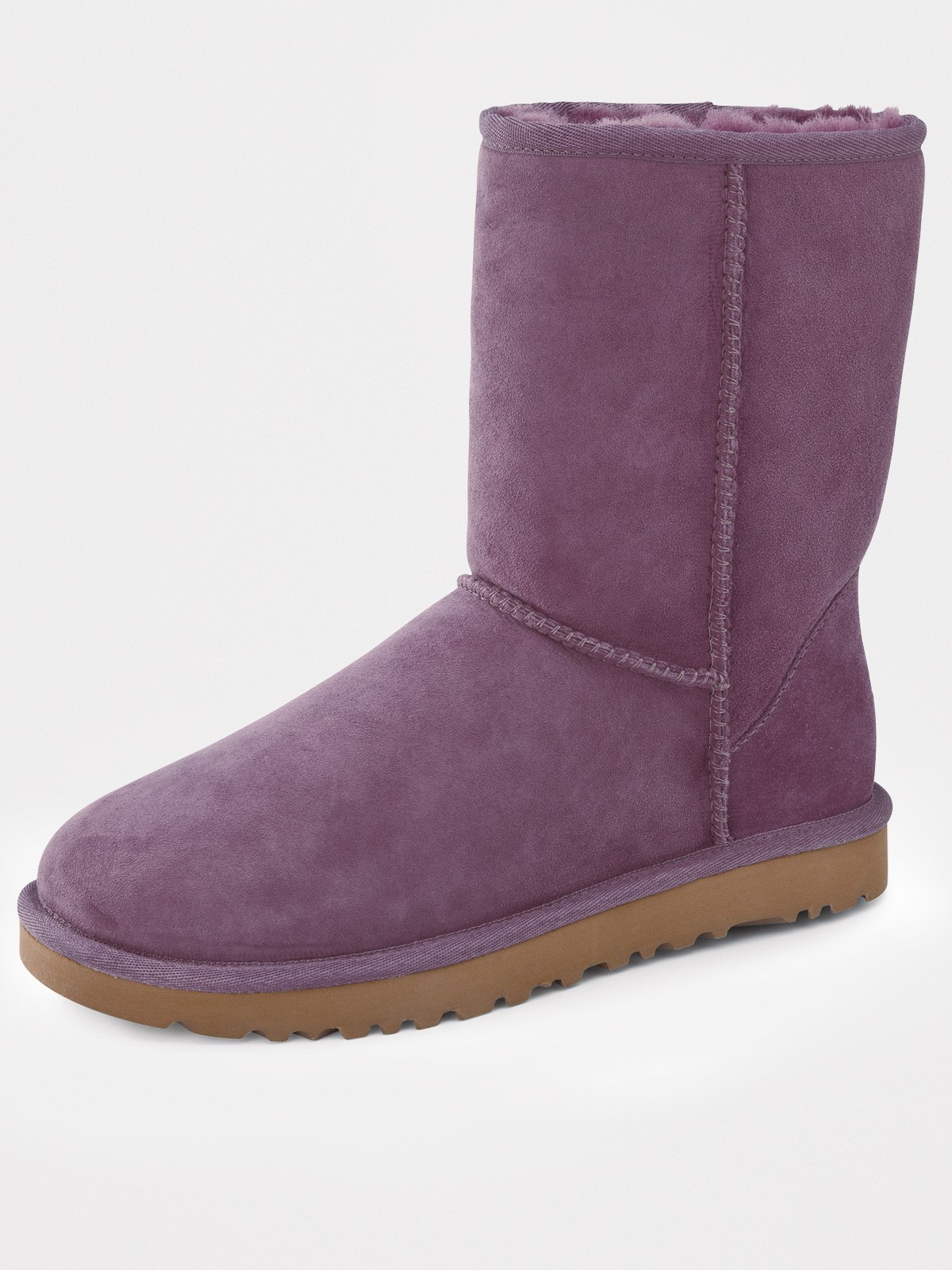 Perfect Uggs Boots For Women Purple Ugg Women Boots Classic Cardy