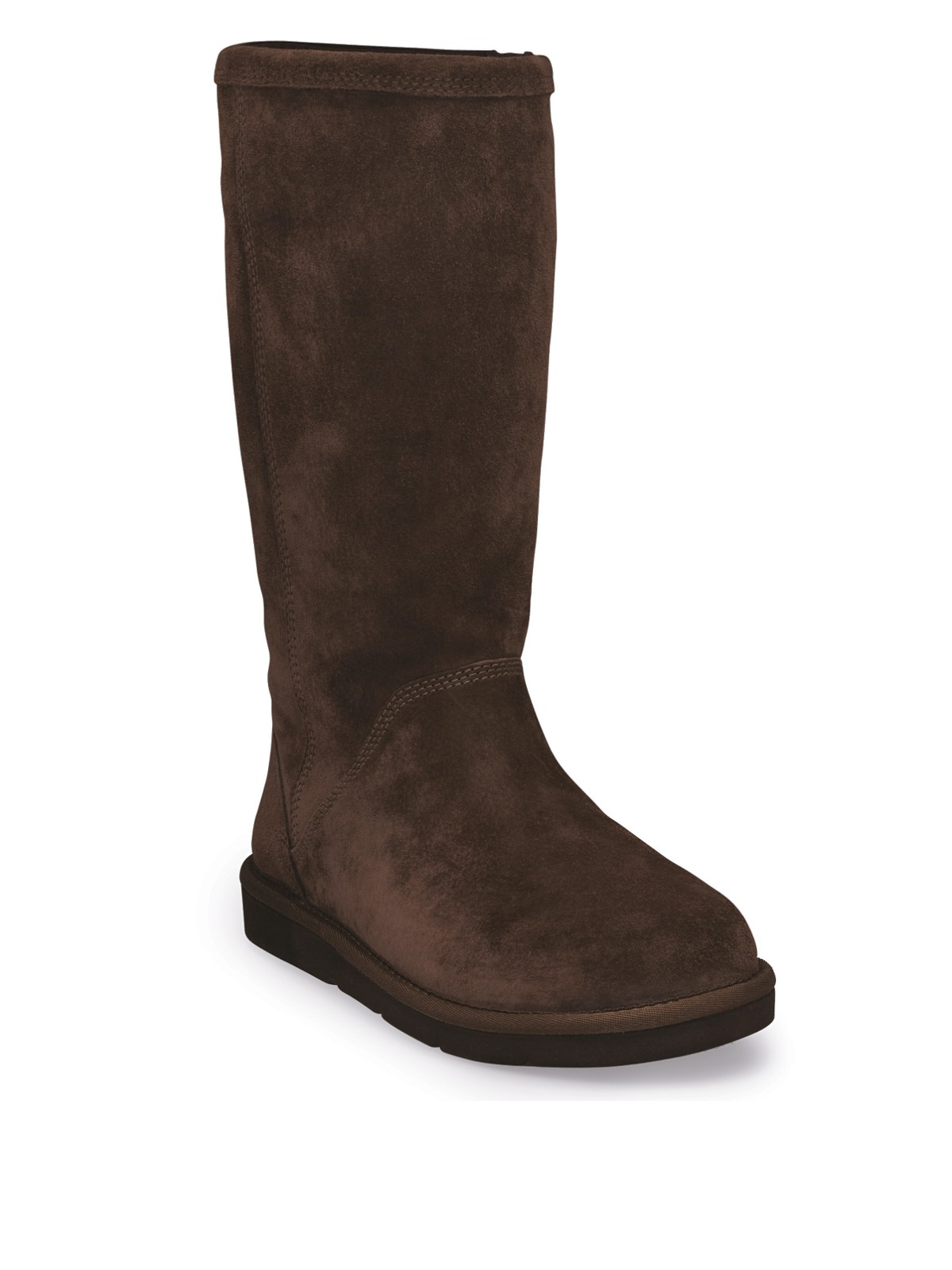 ugg ugg australia kenly knee high suede boots in