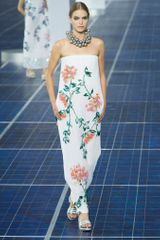 Chanel Spring 2013 Runway Look 79