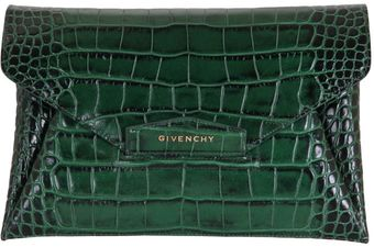 Givenchy Envelope Bag - Lyst