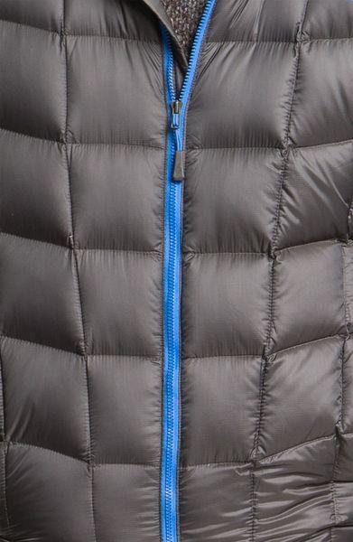North Face Aconcagua Jacket