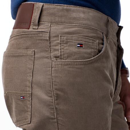 4073adcf5e6f7 Tommy Hilfiger Mercer Corduroy Pant in Natural for Men - Lyst