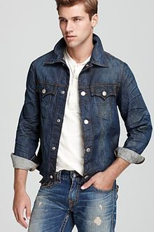 True Religion Jimmy Jacket - Lyst