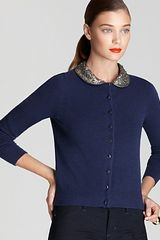 Marc By Marc Jacobs Sweater Mika Cardigan - Lyst