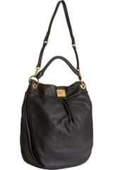 Marc By Marc Jacobs Classic Q Huge Hillier Hobo Bag - Lyst