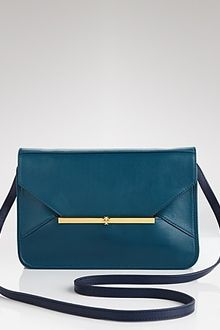 Tory Burch Crossbody Penelope Envelope - Lyst