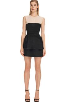 Calvin Klein Ss Ss13 Look 29 Dress - Lyst