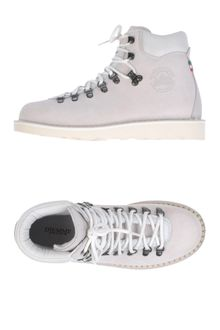 Diemme Hightop Trainers - Lyst