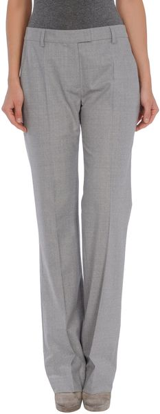 La Via 18 Formal Trouser - Lyst