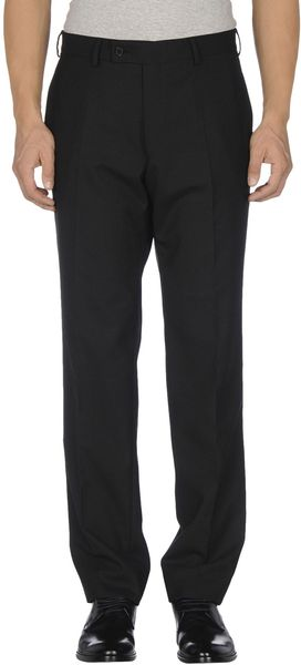 Lagerfeld Formal Trouser - Lyst