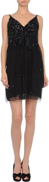 Massimo Rebecchi Short Dress - Lyst