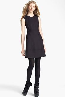 Burberry Brit Sleeveless Dress - Lyst