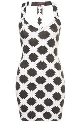 Topshop Robyn Dress By Motel