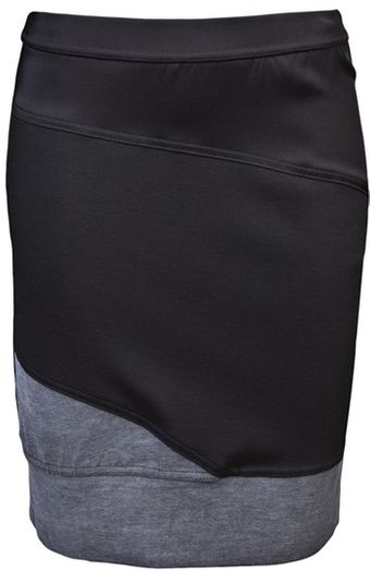 VPL Curvature Skirt - Lyst