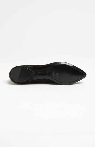 Varda Shoes http://www.lyst.com/shoes/belle-by-sigerson-morrison-varda