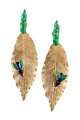 Delfina Delettrez Earrings