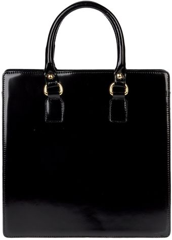 Pierre Darre' Medium Leather Bag - Lyst