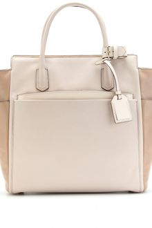Reed Krakoff Reed Krakoff Atlantique Leather Tote - Lyst