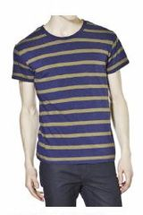 Cheap Monday Alex Stripe Tee - Lyst
