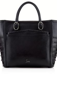 Christian Louboutin Farida Shopping Bag - Lyst