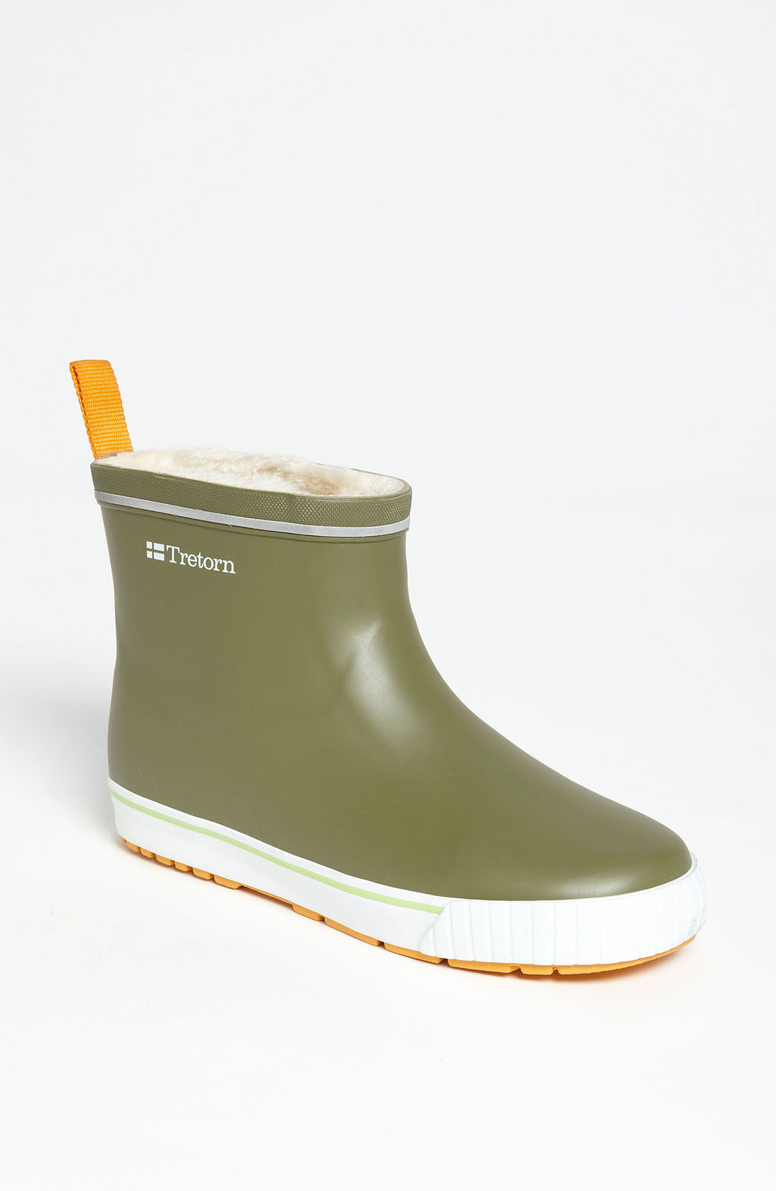 Unique Tretorn Snoega Womens Rubber Rain Boots