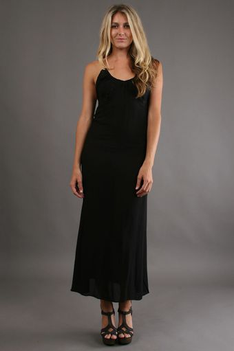 Tysa Hepburn Dress in Black  - Lyst