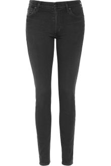 Citizens Of Humanity Rocket Highrise Skinny Jeans - Lyst