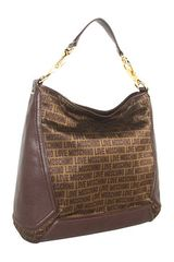 Love Moschino Shoulder Bag - Lyst