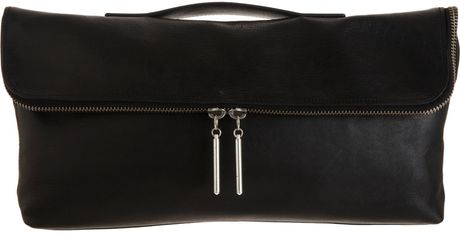3.1 Phillip Lim 31 Minute Bag in Black - Lyst
