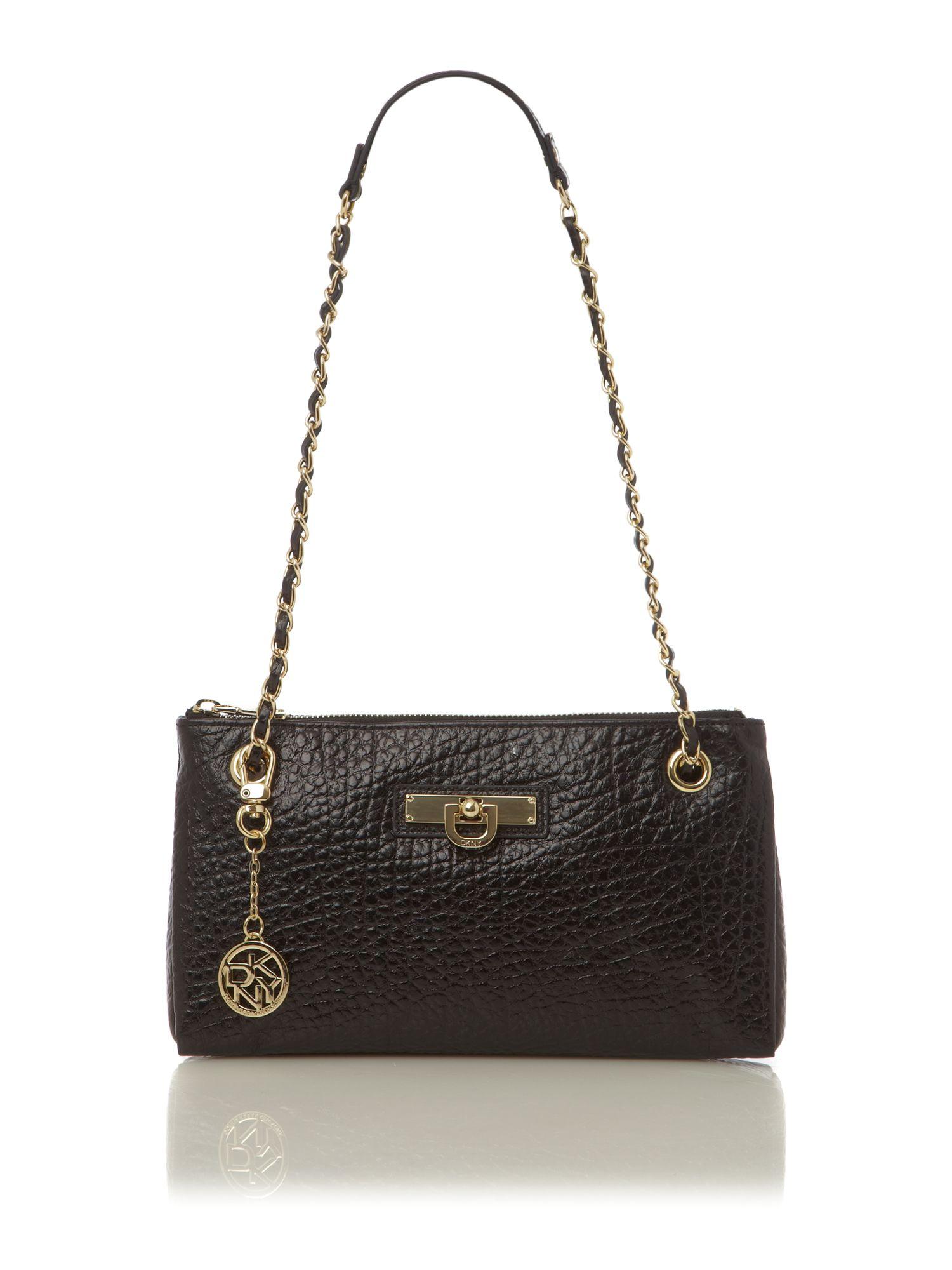 dkny item crossbody bag leather travel bags