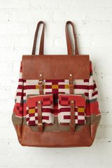 Free People Mountain Top Backpack - Lyst