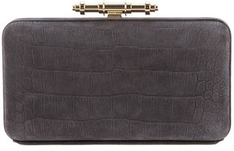 Givenchy Box Clutch - Lyst