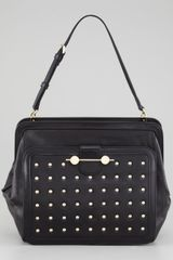 Jason Wu Daphne Warrior Shoulder Bag  - Lyst