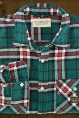 Ralph Lauren Union Plaid Ward Shirt - Lyst