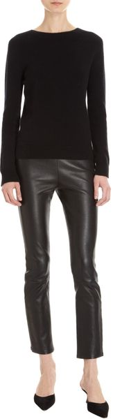 The Row Ellerton Leggings - Lyst