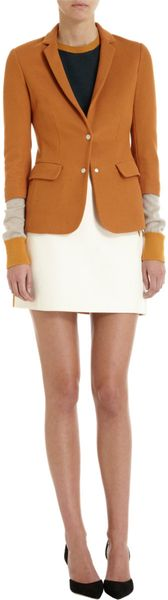 The Row Rufkin Skirt - Lyst