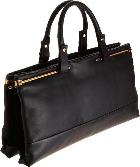 Lanvin Folding Shoulder Bag 92