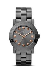 Marc By Marc Jacobs Amy Glitz Watch  - Lyst