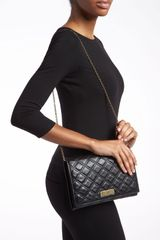 Marc Jacobs All in One Bag in Black (black/ brass) - Lyst