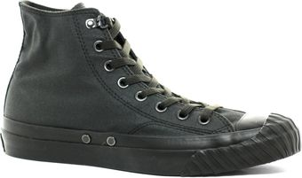 Converse All Star Speciality Hitop Trainers - Lyst