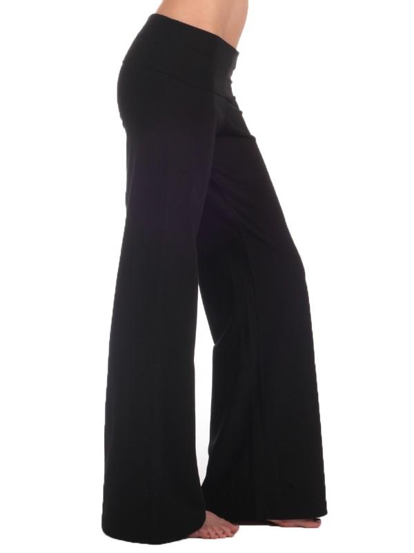 Wide Leg Yoga Pant
