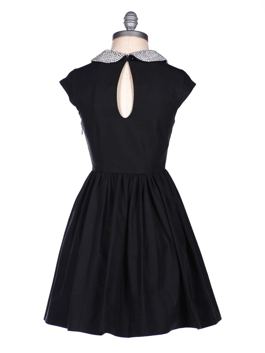 Kate Spade Kimberly Dress In Black Lyst