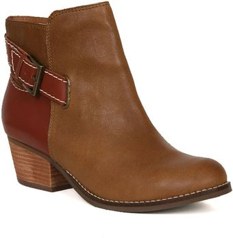 Seychelles Each Amp Everyday Boots in Whiskey - Lyst
