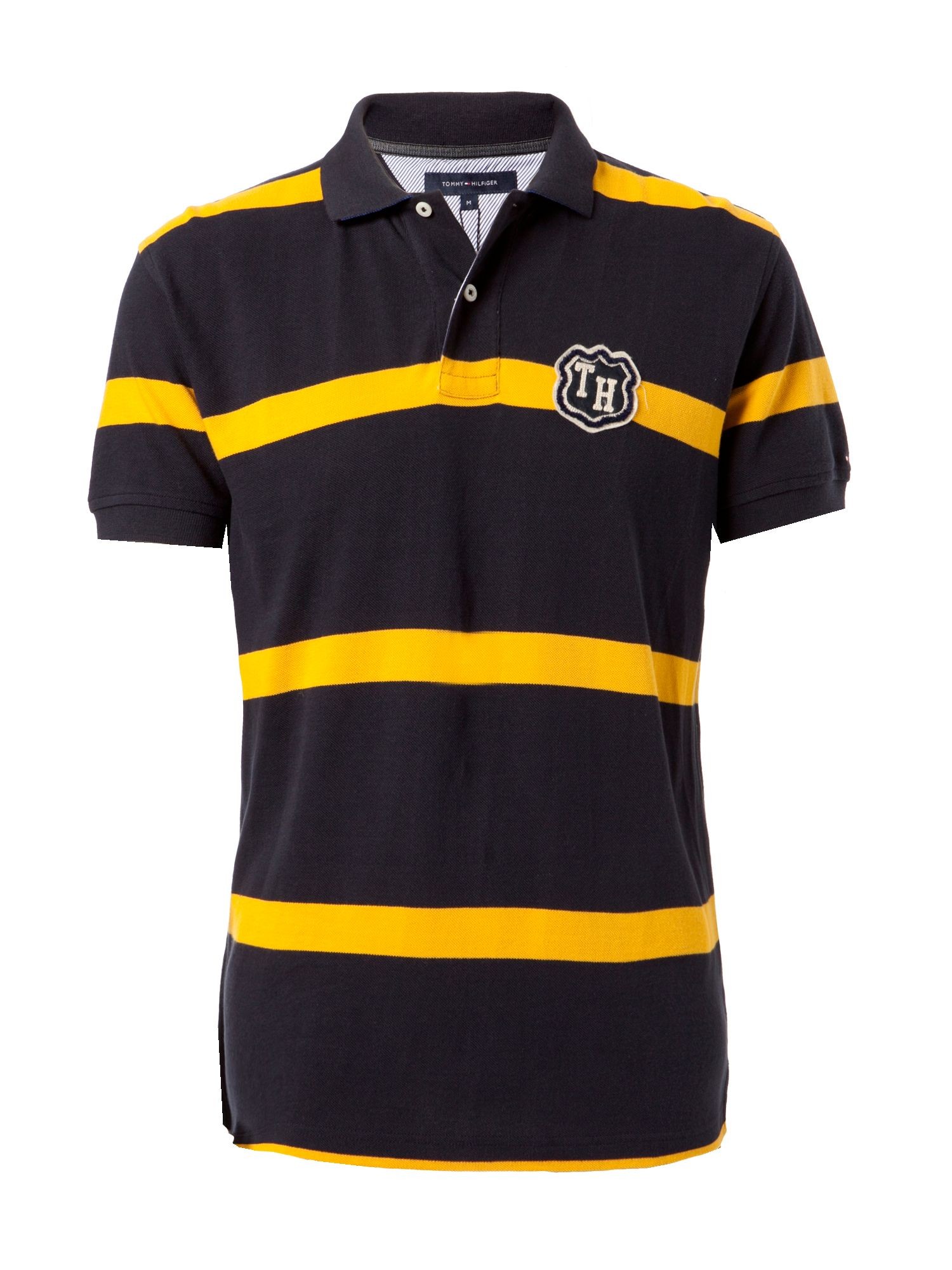 Moncler Mens Polo Shirt