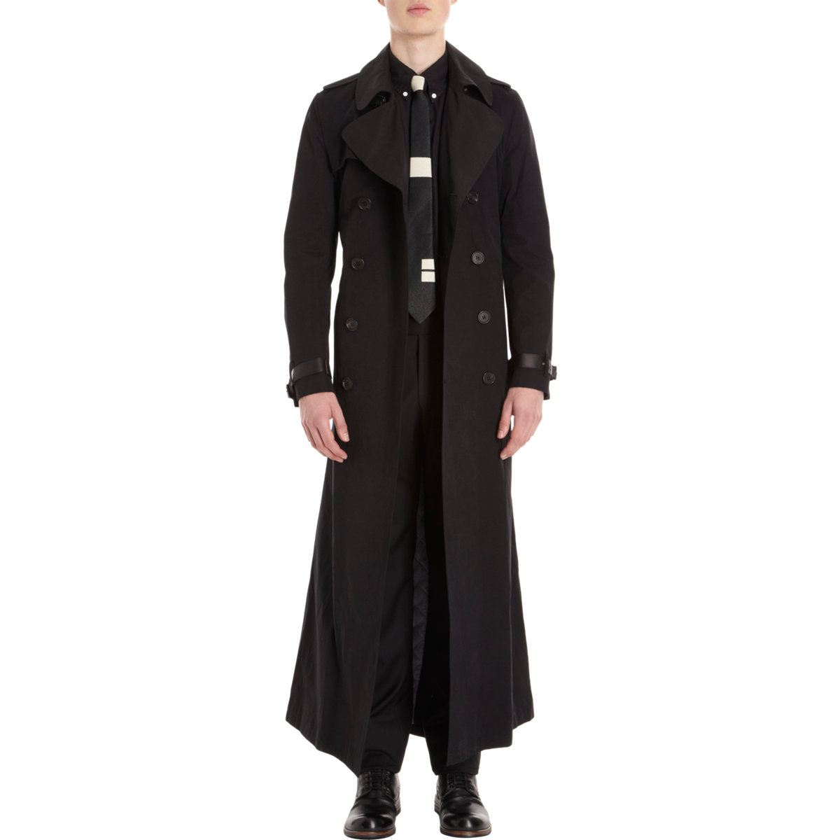 Find great deals on eBay for Mens Long Black Trench Coat in Men's Coats And Jackets. Shop with confidence.