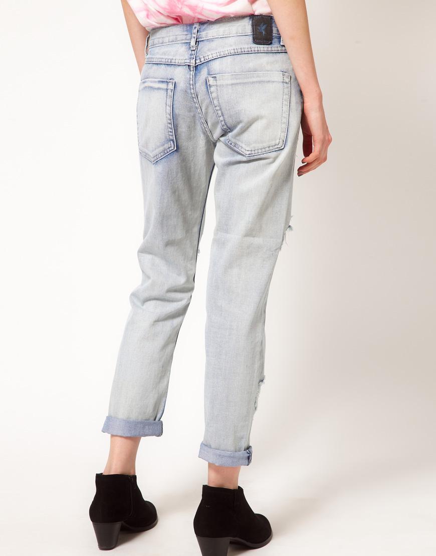 One Boyfriend Boyfriend Jeans One Boyfriend Jeans One Teaspoon Fiasco Teaspoon Fiasco Teaspoon Jeans mv8nN0w