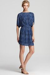 Rachel Zoe Porter Bat Sleeve Dress - Lyst