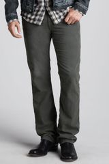 7 For All Mankind Standard Corduroy Pants - Lyst