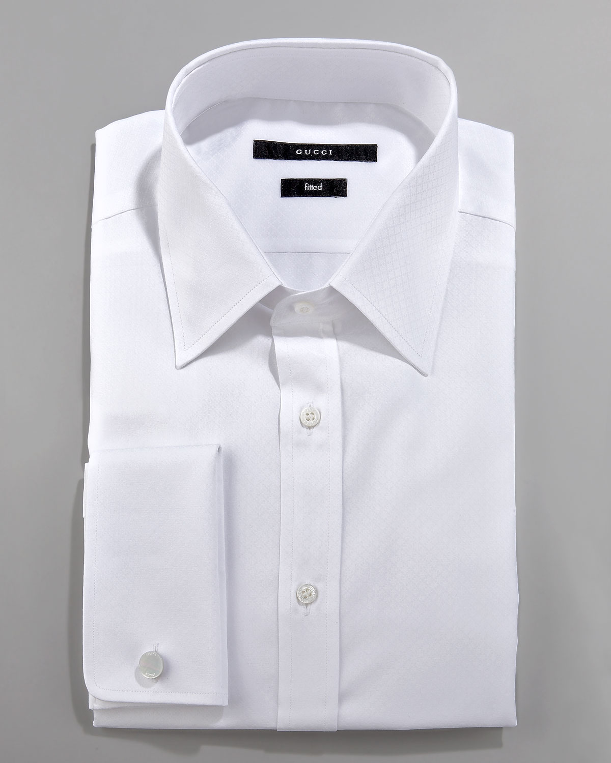 dress shirts french cuff