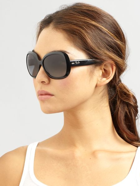 ray ban jackie o glasses